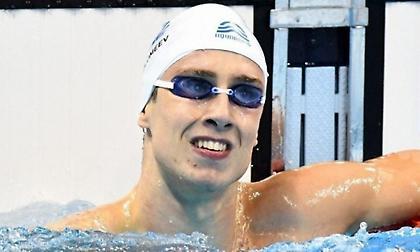 Γκολομέεβ: «Ήμουν έτοιμος να κυνηγήσω ένα μετάλλιο, τώρα έχω άλλον ένα χρόνο να προετοιμαστώ σωστά»