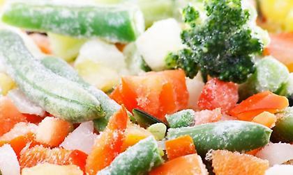Ποια κατεψυγμένα τρόφιμα είναι καλύτερα από τα φρέσκα;