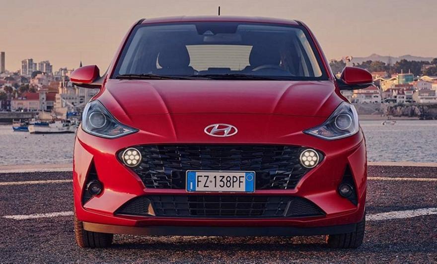Η Hyundai με το βλέμμα στο «μετά»