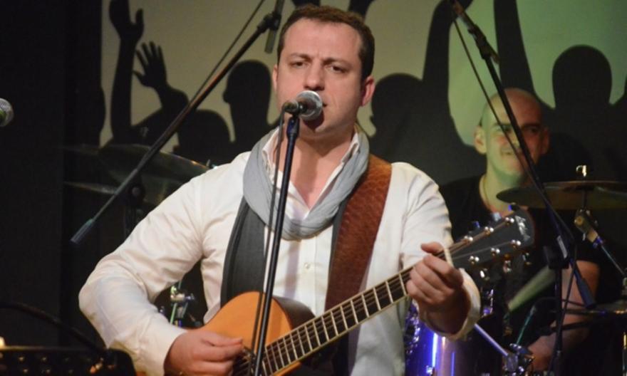 Ο Κώστας Τριανταφυλλίδης στο «Μπαμ και Κάτω» (audio)