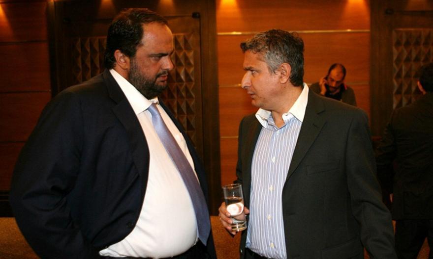 Επιτροπή Δεοντολογίας ΕΠΟ: Παραπέμπονται Μαρινάκης, Σπανός και άλλοι δέκα!