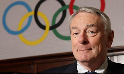 Πάουντ: «Οι Ολυμπιακοί θα γίνουν το 2021 ή καθόλου, μη πρακτική η μόνιμη τέλεση τους στην Ελλάδα»