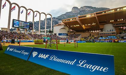 Αναβλήθηκαν οι αγώνες του Diamond League σε Γιουτζίν και Παρίσι