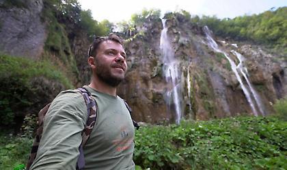 HAPPY TRAVELLER στην Κροατία