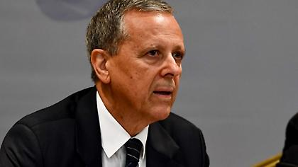 Μπαλτάκος: «Δεμένη η εισήγηση για Ολυμπιακό και Μαρινάκη»