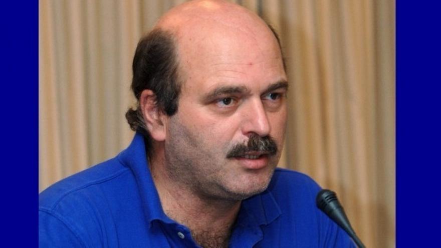 Πέθανε ο σκηνοθέτης Γιάννης Καραχισαρίδης