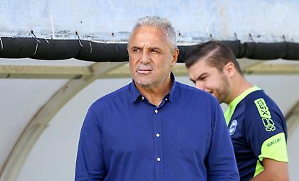 Βοσνιάδης: «Πιστεύω πως δεν θα δούμε μπάλα – Η πιο αδικημένη ομάδα είμαστε εμείς»