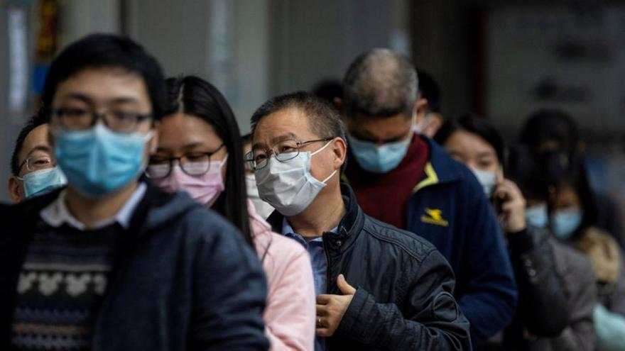 Financial Times: Έως και 60 τοις εκατό περισσότεροι ίσως είναι οι θάνατοι από κορωνοϊό