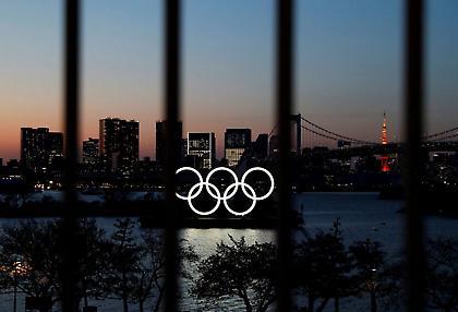 «Δύσκολα το Τόκιο θα φιλοξενήσει τους Ολυμπιακούς Αγώνες χωρίς το εμβόλιο»