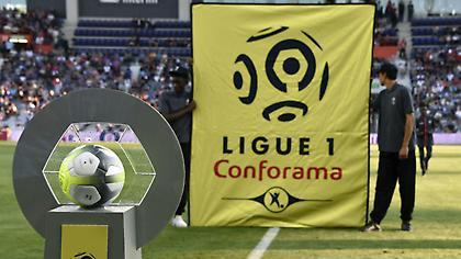 Δύσκολη η επανεκκίνηση Ligue 1 πριν τον Αύγουστο