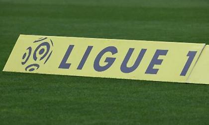 Επίσημο: Λουκέτο σε Ligue 1 και Ligue 2