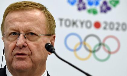 Μέλος ΔΟΕ: «Η διεξαγωγή των Ολυμπιακών Αγώνων δεν εξαρτάται από το εμβόλιο»