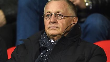 Αντίθετος με το «λουκέτο» στη Γαλλία ο πρόεδρος της Λιόν