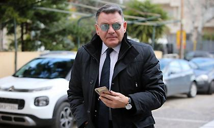 Παραιτήθηκε από το working group της Super League o Κούγιας