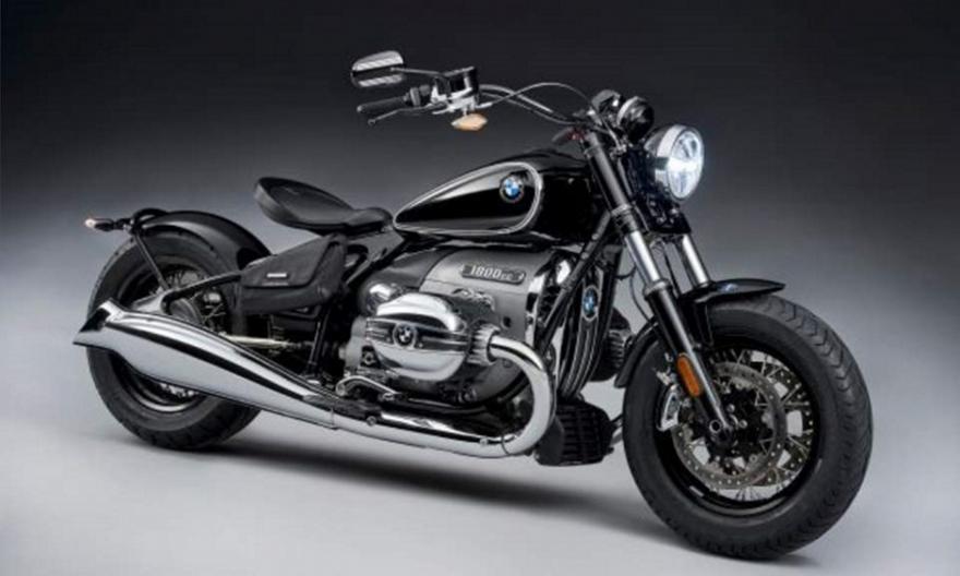 Η BMW Motorrad παρουσίασε διαδικτυακά την νέα BMW R18