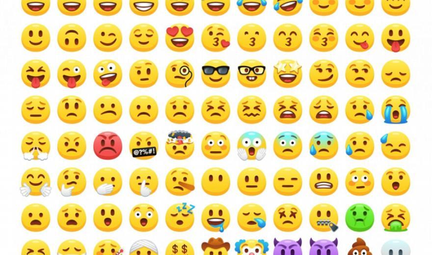 Επιστροφή στην κανονικότητα με νέα κορωνο-emojis