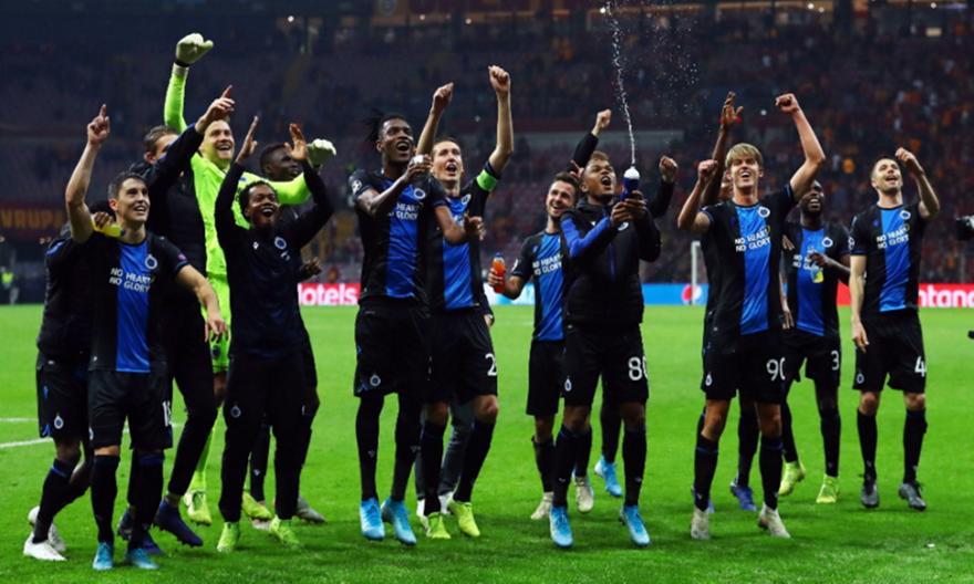 Αναβολή για τις 15 Μαΐου πήρε η τελική απόφαση για το μέλλον του βελγικού πρωταθλήματος