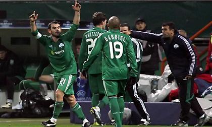Θυμήθηκε την γκολάρα του Καραγκούνη στη Βρέμη η UEFA! (video)