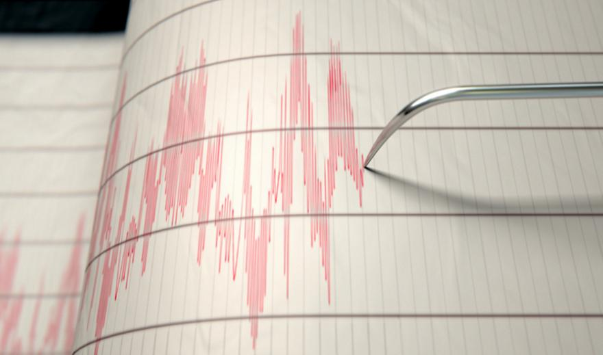 Νέος σεισμός 4,2 Ρίχτερ στην Κρήτη