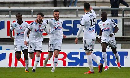 Διεύρυνση της Ligue 1 ζητάει η Αμιάν!