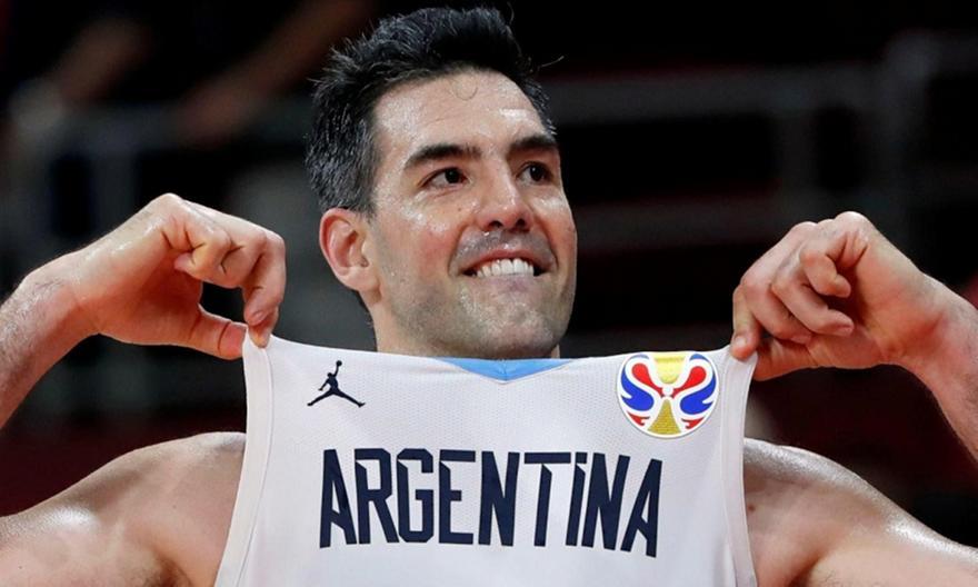 Σκόλα: «Θέλω να παίξω με την Αργεντινή στο Τόκιο το 2021!»