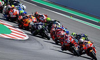 Αυτό είναι το πρόγραμμα για την επανεκκίνηση του MotoGP