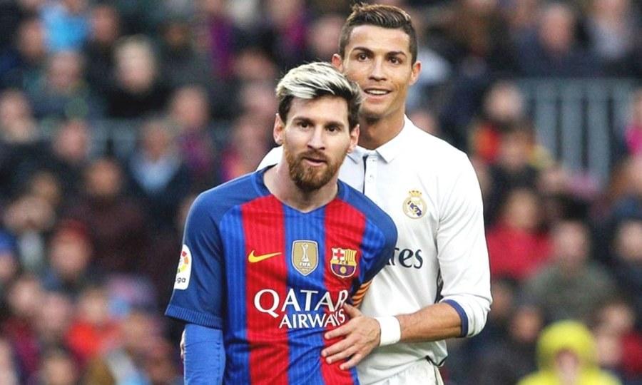 Ποδοσφαιρική φαντασίωση: Έτσι θα ήταν αν οι Μέσι-Ρονάλντο έπαιζαν μαζί! (video)