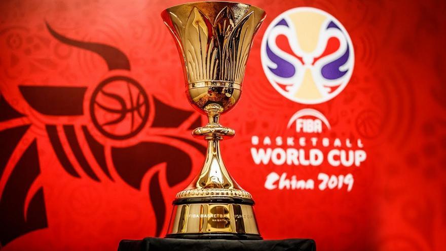 Όρισε τις ημερομηνίες του Παγκοσμίου του 2023 η FIBA