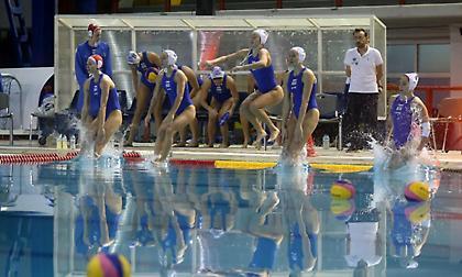 Στο ΟΑΚΑ ξανά από την Πέμπτη η Εθνική ομάδα γυναικών