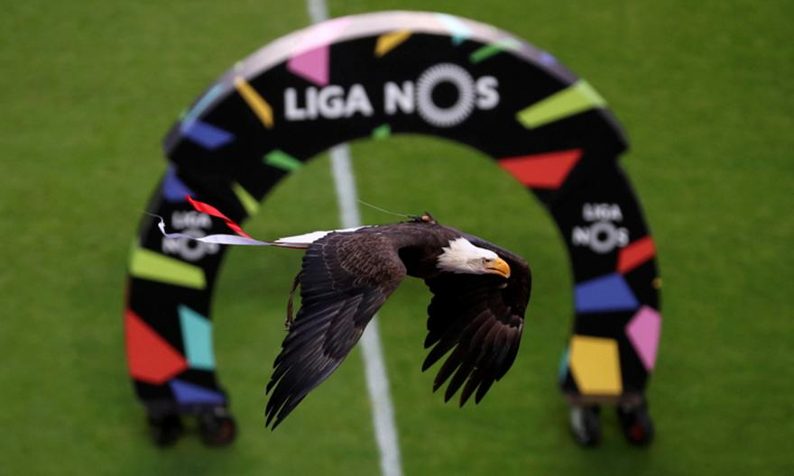 Επίσημο: Επανέναρξη του πορτογαλικού πρωταθλήματος στις 4 Ιουνίου!