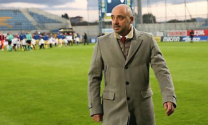 Ράσταβατς στο sportfm.gr: «Απίστευτο να προπονείς παίκτες όπως ο Μάτιτς – Το ποδόσφαιρο είναι πάθος»