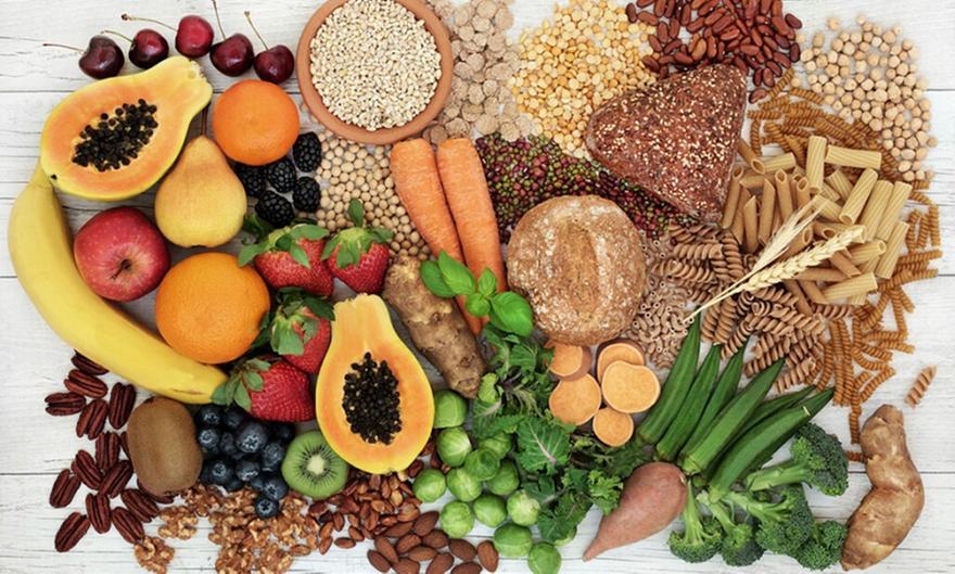 Υγιεινές τροφές που πρέπει να αποφεύγετε όταν είστε άρρωστοι