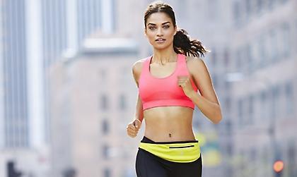 Γιατί τα χέρια κάνουν το τρέξιμό σου καλύτερο;