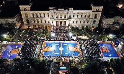 AegeanΒall Festival: Mamma mia, che istoria. We'll be Back!
