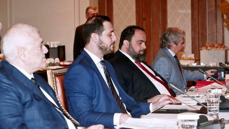 Το άνευ προηγουμένου άδειασμα των FIFA – UEFA σε Αυγενάκη, δικαιώνει απόλυτα την στάση της ΑΕΚ