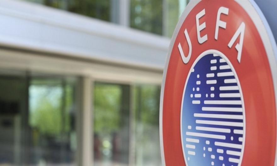 Στις 17 Ιουνίου η συνεδρίαση της UEFA