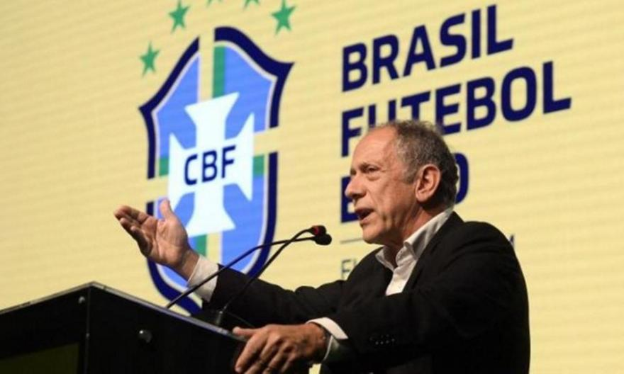 Τέλη Ιουνίου πιθανή επανεκκίνηση του ποδοσφαίρου στη Βραζιλία