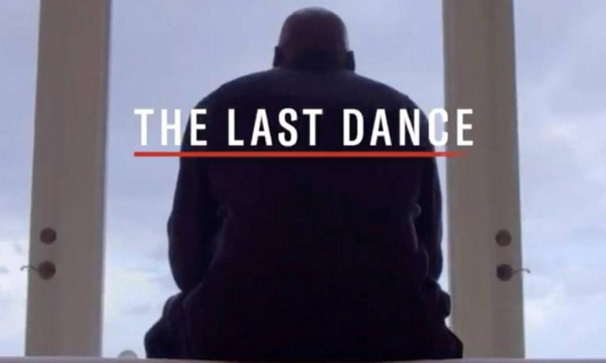 Απίστευτα νούμερα από το Last Dance για το Netflix!