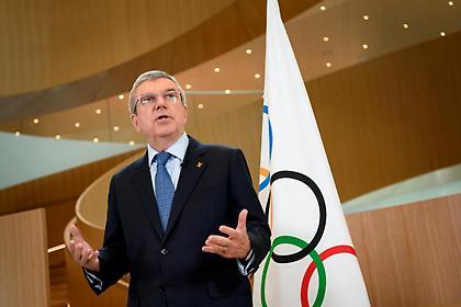 Μπαχ: «Aν δεν γίνουν οι Ολυμπιακοί Αγώνες το 2021, να υπάρξει ακύρωση»