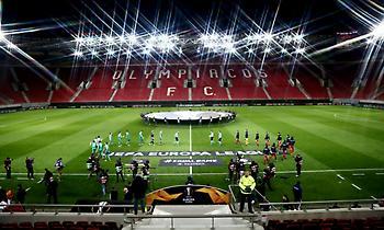 Αποκάλυψη: «Παίζει» η Αθήνα για την τελική φάση του Europa League