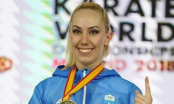 Στη μάχη της πρόκρισης για τους Ολυμπιακούς Αγώνες ξανά η Χατζηλιάδου