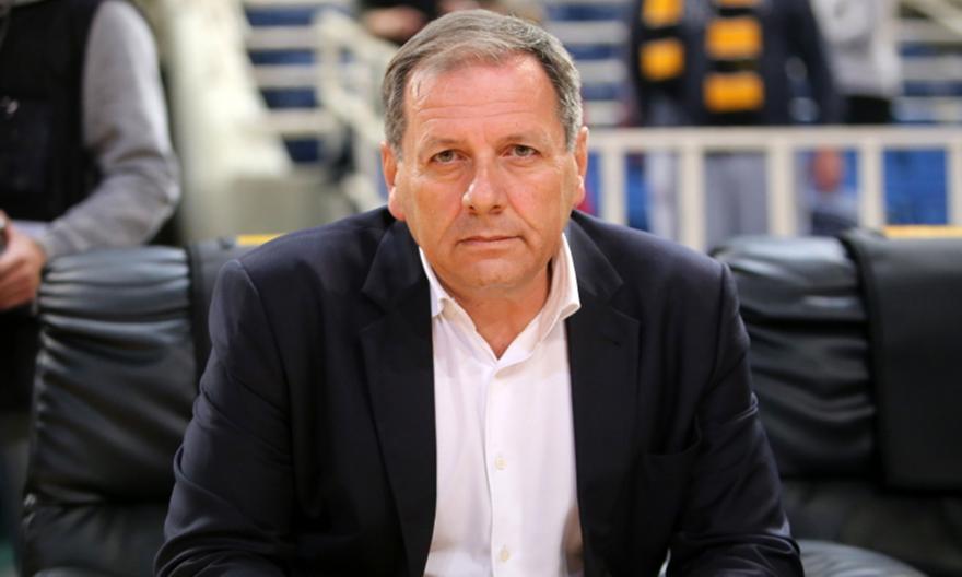 Προτάσεις επιβίωσης της Basket League από τον Μάκη Αγγελόπουλο