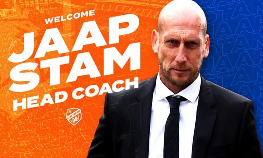 Προπονητής σε ομάδα του MLS ο Σταμ!