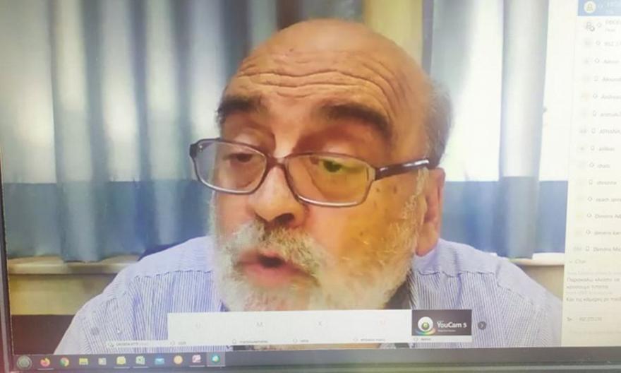 Κλίμα σύμπνοιας στην τηλεδιάσκεψη της Ε.Φ.Ο.Επ.Α. με τα σωματεία