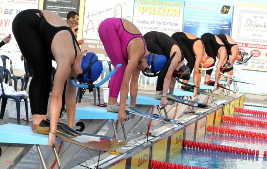 Ο νέος αγωνιστικός προγραμματισμός των πρωταθλημάτων κολύμβησης