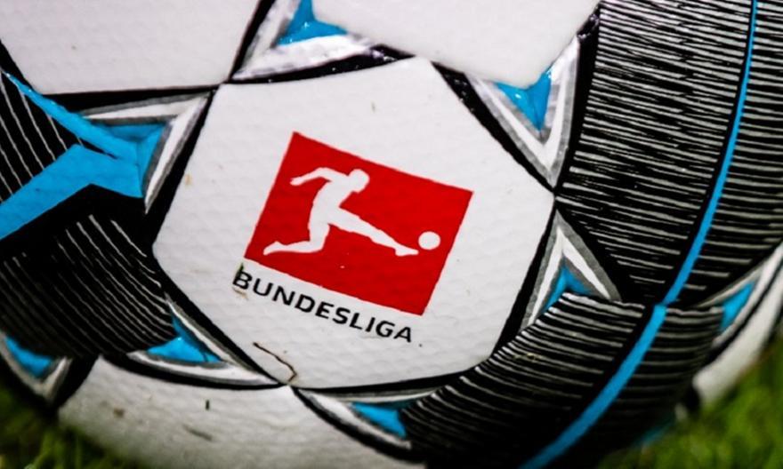 Τα highlights της Bundesliga (vids)