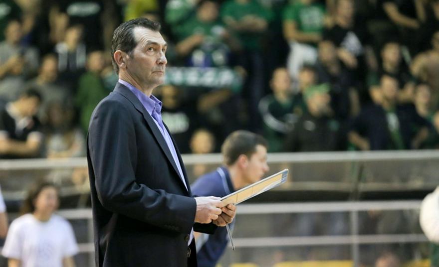 Ανδρεόπουλος: «Ο πρωταθλητής θα κριθεί στο γήπεδο και θα είναι άξιος»