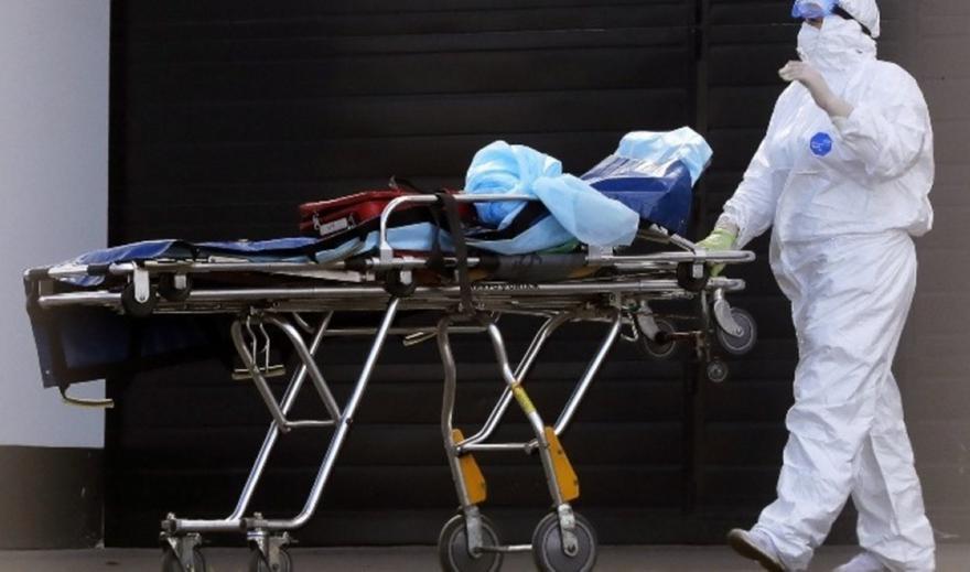 Μελέτη ΕΚΠΑ: Θρόμβωση και λοίμωξη από κορωνοϊό