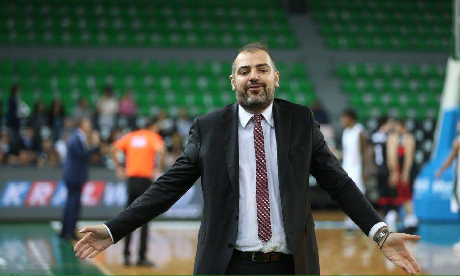 Δέδας στο sport-fm.gr: «Είναι εκτός πλάνων ο Φόστερ, θα παίξει στην Ευρωλίγκα»