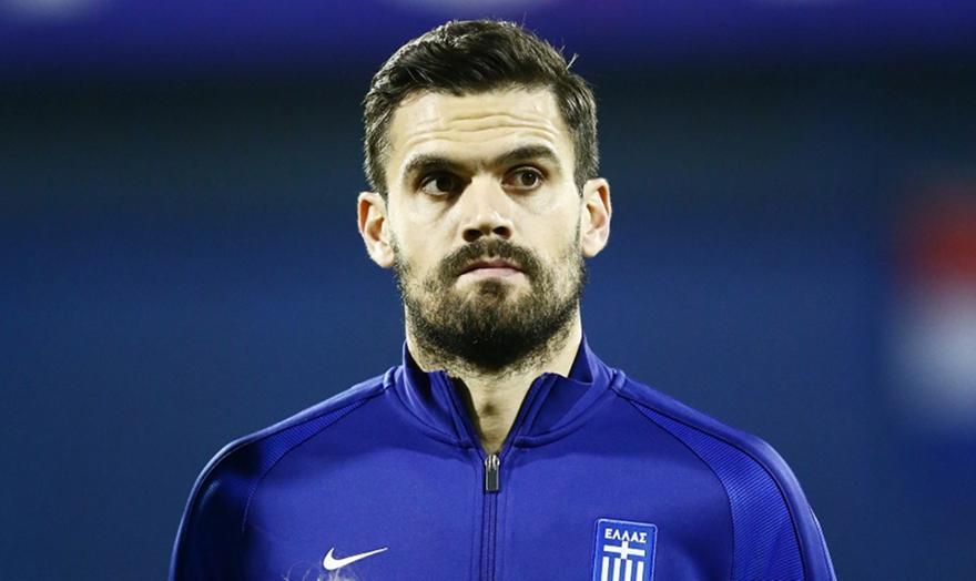 Επιβεβαίωσε ο Τζιόλης: «Στο χώρο του ποδοσφαίρου και πάλι ως προπονητής»